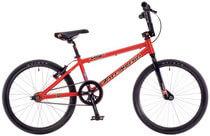 Expert bmx bike