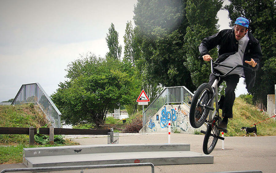 How to Choose the Right BMX Bike