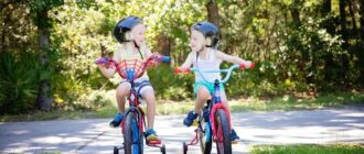 How to choose Bicycle Helmet for Baby