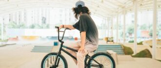 BMX Tricks- Tips on Tricks on the Bike