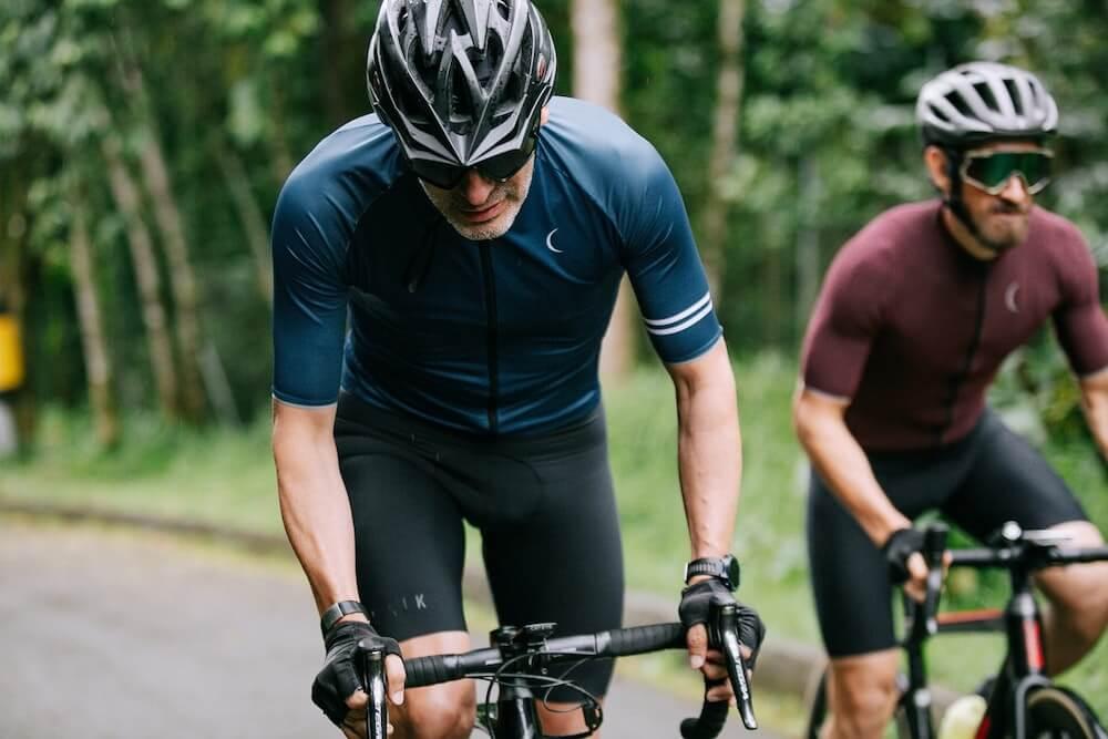 Cycling Shorts BMX