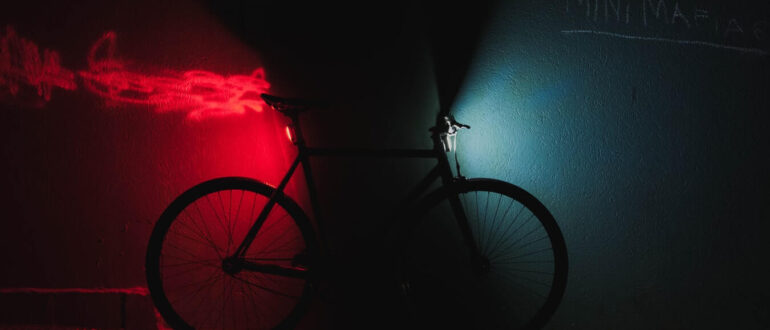 Lights for Bicycle and Motorcycle